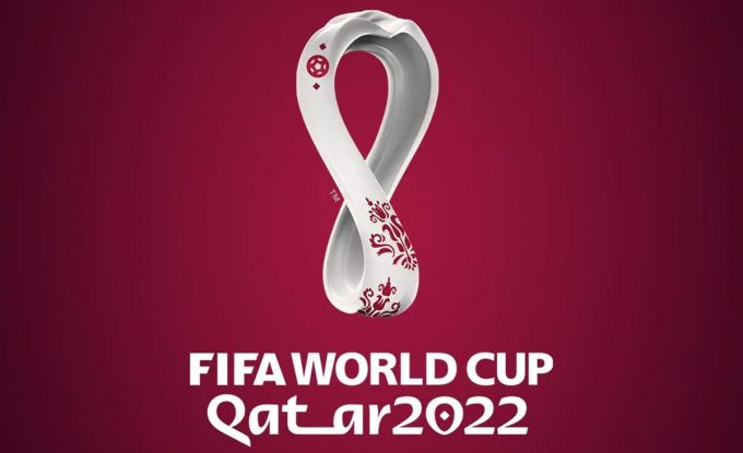 Logo World Cup Đẹp