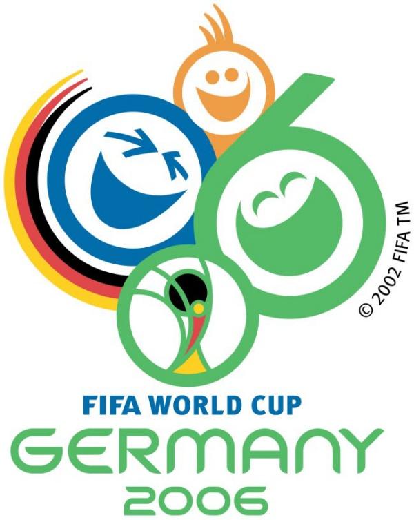 Logo World Cup Đẹp