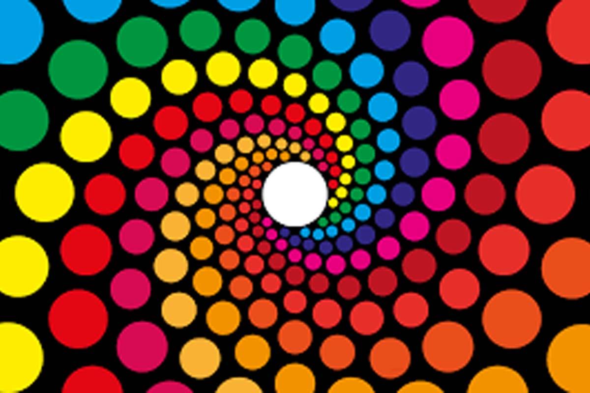 Hướng Dẫn 200 Năm Tuổi Về Màu Sắc Được Áp Dụng Vào Internet